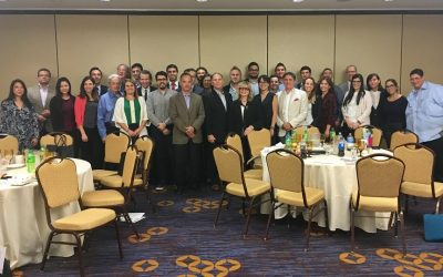 ¡El LATC Entertainment, Business and Legal Affairs Program en Miami fue un gran éxito!