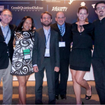 Steve Solot, Katherine Winston, Adrien Muselet, Ricardo Cota, Amy Baker, Sérgio Sá Leitão