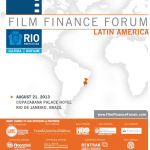 Film Finance Forum Latin America