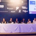 Camila Moraes, Marisa Fernandez Armenteros, Leonardo Monteiro de Barros, Diana Bustamante Escobar, Mauricio Fittipaldi, Paula Schmit, Mariana Secco, Steve Solot