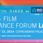 TV+Film Finance Forum Latin America