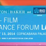 TV+Film Finance Forum Latin America