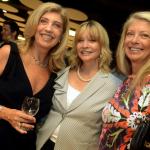 Lella Castelo Branco , Kate Lyra, Cheryl Roux
