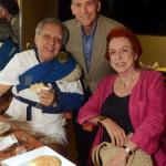 Luiz Carlos Barreto , Steve Solot, Lucy Barreto