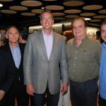 Amaury Temporal, Steve Solot, Jimmy Story, Rawlson de Thuin, Miguel Morelli