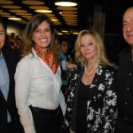 Steve Solot, Marcia Cintra, Kate Lyra, Joel Korn