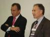 Carlos Anton (EGEDA) e Steve Solot (LATC)