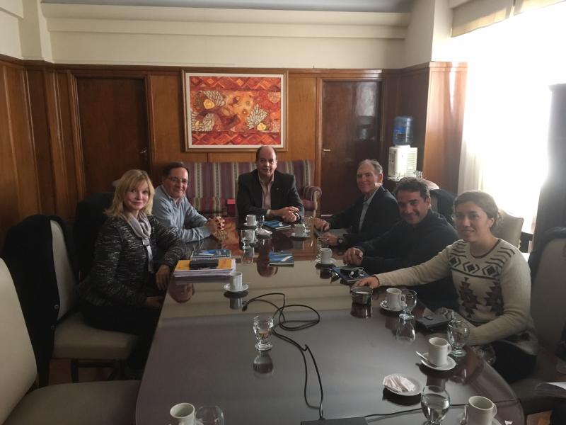 LATC in Mendoza