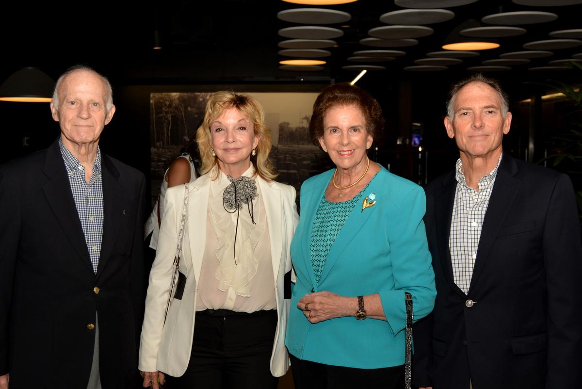 Embaixador André Guimaraes_Kate_Sra Guimaraes_Steve