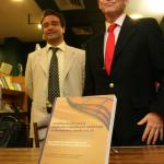 Guzmán Fernández e Steve Solot