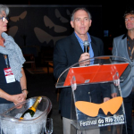 Silvia Rabello, Steve Solot, Stu Levy