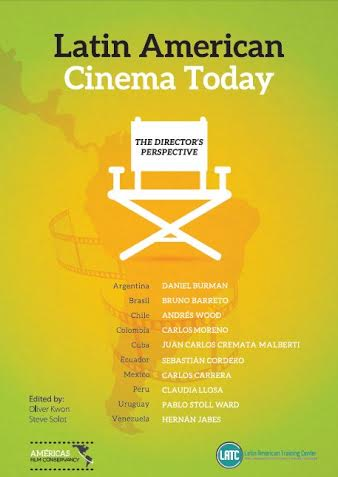 Latin American Cinema Today: the director's perspective